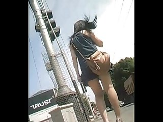 Sexy Viewing Teens Street