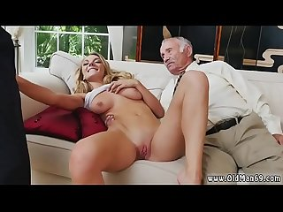 Teen old men rough and sexy dad molly earns her keep