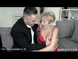 70 mature lady still loves big dicks