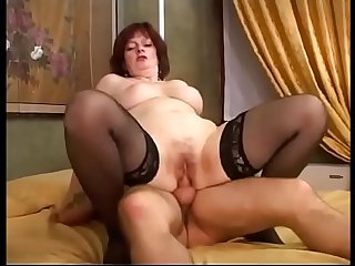 Stories of sex starved milfs Vol. 6