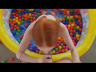 Ginger hottie drew guy playing in the ball crawl https colon sol sol www period donationalerts perio