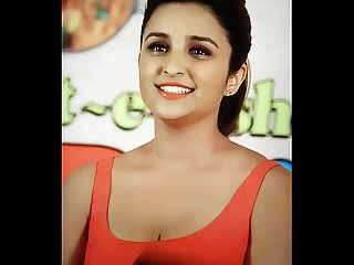 Parineeti chopra cumtribute