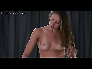 Lesb.Sexy #35 - Strapless Strap-On ( from http://lesb.sexy..