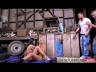 Digitalplayground let it ride comma scene 3