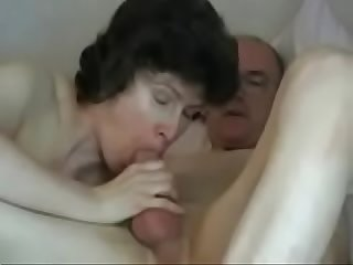 Mature couple grandpas big fat cock theporncentral period com