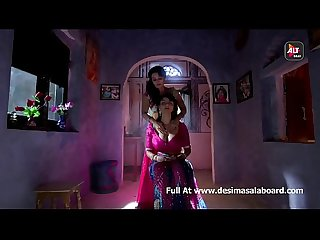 Asha saini lesbian scene with neeta shetty gandi baat