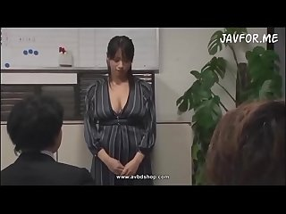 Hana haruna is the office slut full vid at asianbondagetube com hana haruna