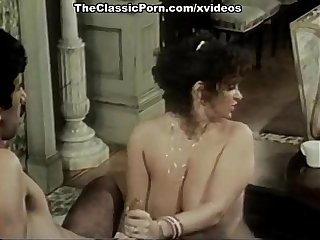 Hillary summers comma kyoto sun comma laurien dominique in vintage porn movie