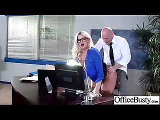 Hard scene with busty slut Office girl lpar julie cash rpar vid 20