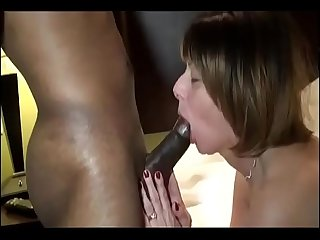 MILF Rimming, anal and squirting with my BBC