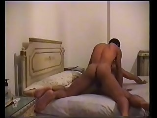 Big Dick Morrocan Fucks French White Guy paris