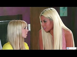 MOMMY'S GIRL - I'm Gay! I Like Women, Mom! - Bridgette B and Kenzie Reeves