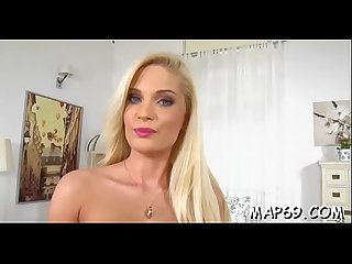Sexy fuck for bootylicious mommy