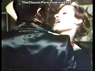 Amazing blowjob for retro lady at home