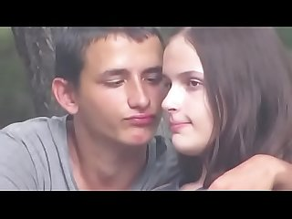 Bulgarian Plovdiv Super Closeup Couple Caught While Hot French Kissing Using Sucking Lips and..